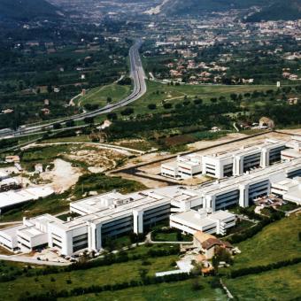 Italy -  Salerno University