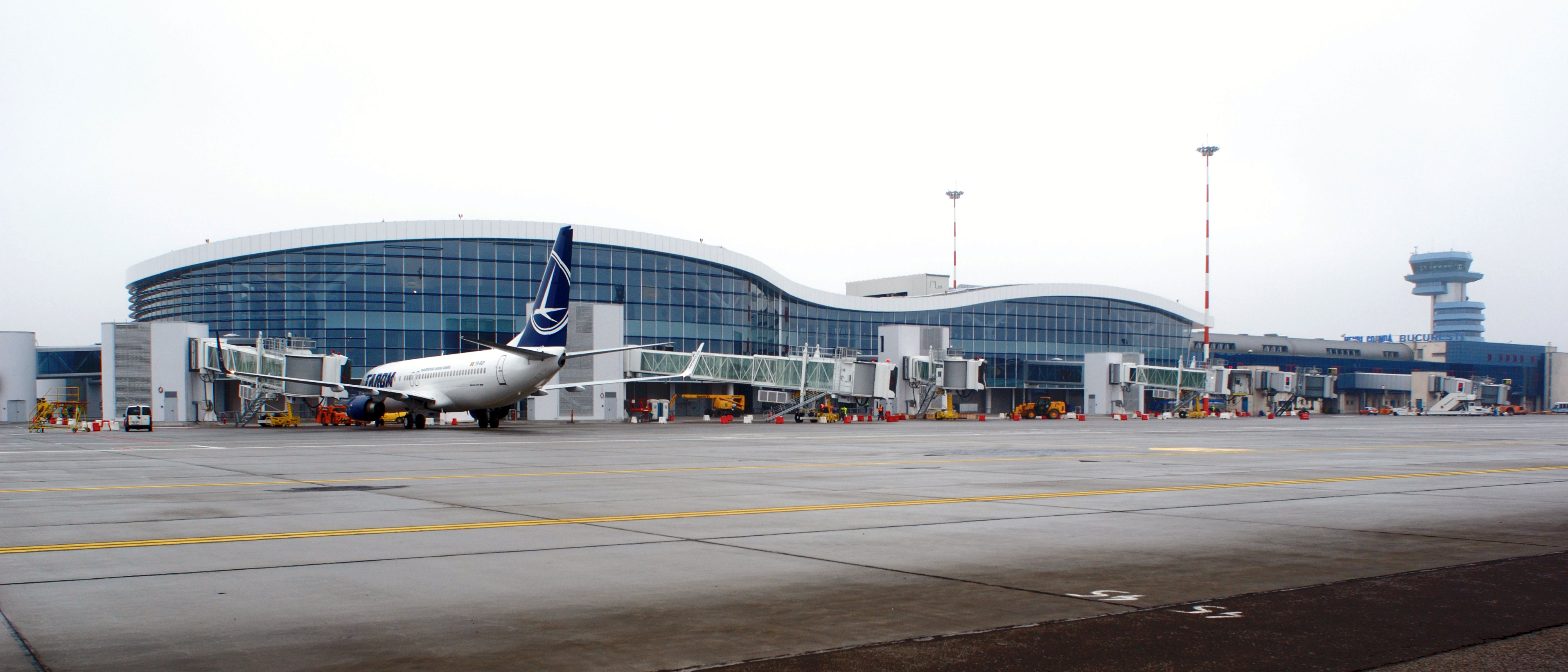 Aeroporto Bucarest : Media gallery astaldi