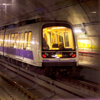 Italy - Milan Subway Line 5