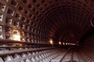 Caracas underground