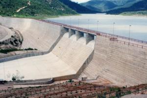 Concepción Dam