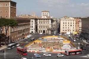 Linea C di Roma