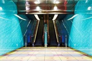 Linea 1 della metro di Napoli