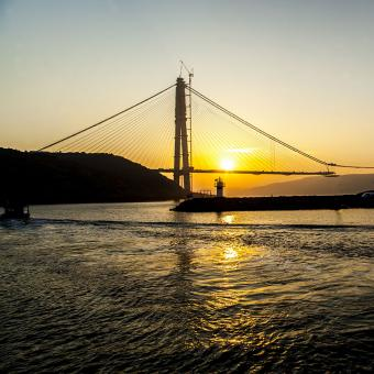 Turkey - Third Bosphorus Bridge