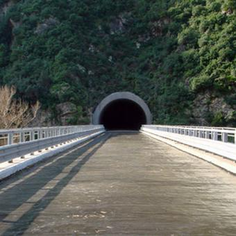 Jijel Tunnel
