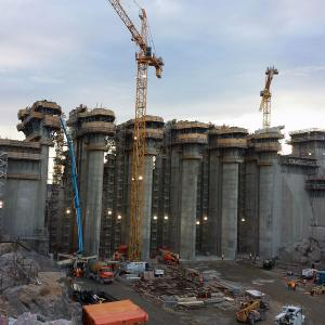 Muskrat Falls Project
