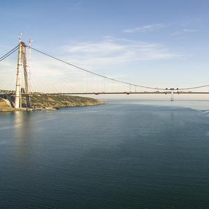 Third Bosphorus Bridge