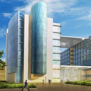 Western Metropolitan Hospital