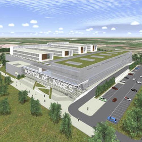 New Linares Hospital