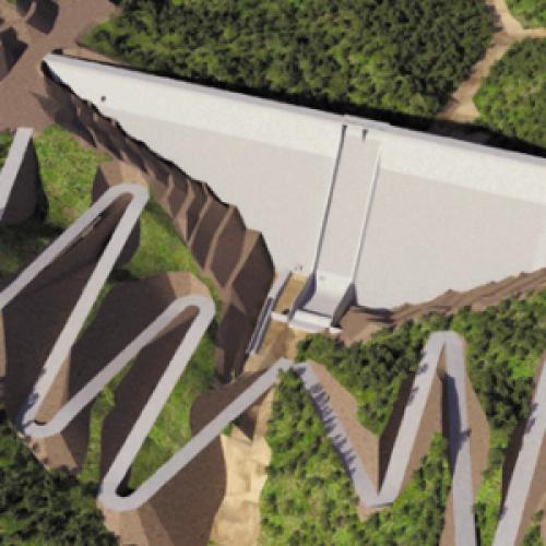 Upper Cisokan Pumped Storage Power Plant Project