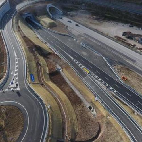 Marche-Umbria Quadrilateral Highway