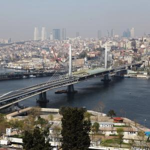 Halic Bridge