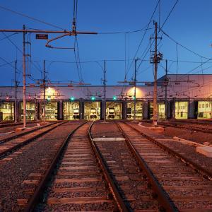 ROME SUBWAY LINE C