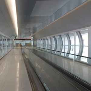Bucharest International Airport