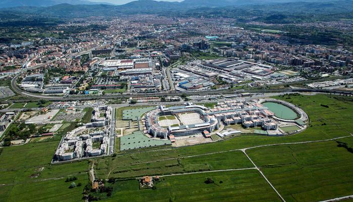 Scuola Carabinieri di Firenze