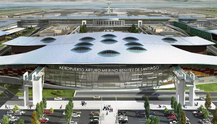Aeroporto Internazionale Arturo Merino Benítez