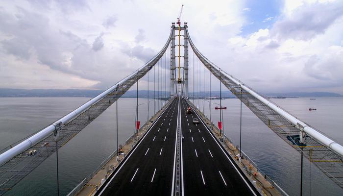 Autostrada Gebze-Orhangazi-Izmir